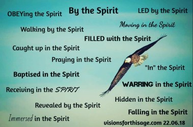 Led by the Spirit – Visions for this Age