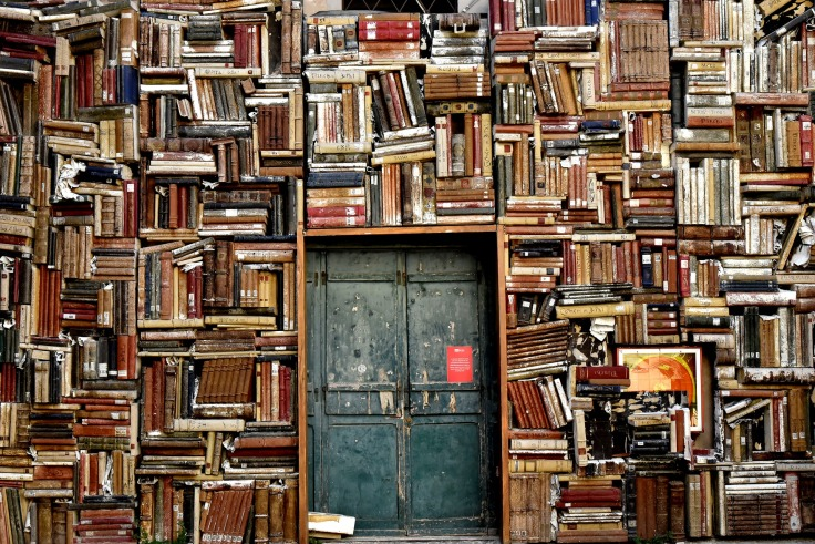 books door-1655783_1920